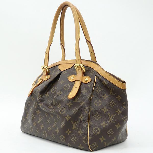 Louis Vuitton(루이비통) M40144 모노그램 캔버스 티볼리 GM 토트백 [강남본점] 이미지3 - 고이비토 중고명품
