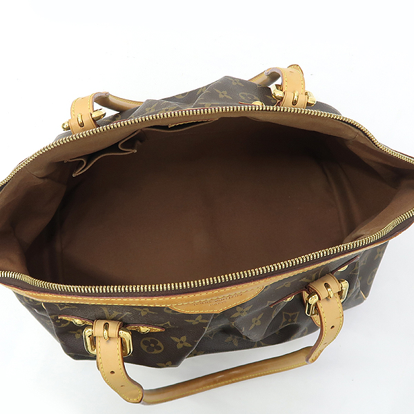 Louis Vuitton(루이비통) M40144 모노그램 캔버스 티볼리 GM 토트백 [강남본점] 이미지5 - 고이비토 중고명품