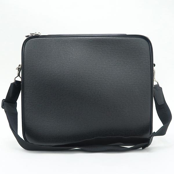 Louis Vuitton(루이비통) M30832 타이가 래더 오데사 컴퓨터 케이스 서류가방 [강남본점]