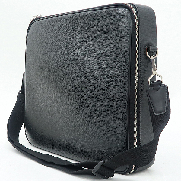 Louis Vuitton(루이비통) M30832 타이가 래더 오데사 컴퓨터 케이스 서류가방 [강남본점] 이미지2 - 고이비토 중고명품