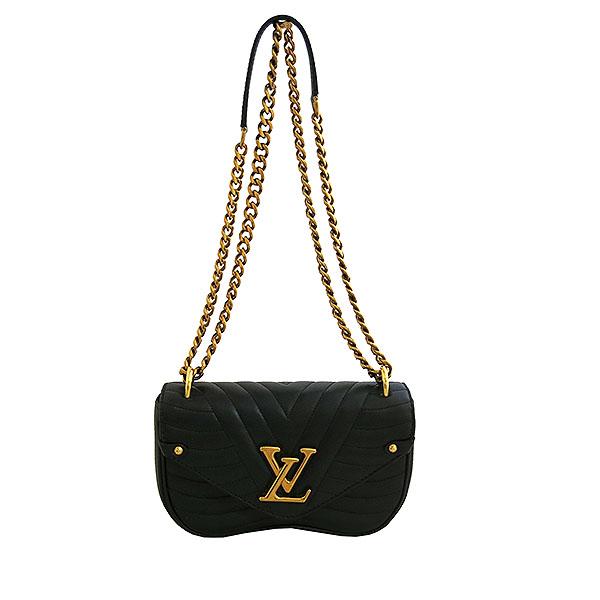 Louis Vuitton(루이비통) M51683 뉴 웨이브 금장 체인 PM 3WAY ( 토트 / 숄더 / 크로스 ) [대구동성로점] 이미지2 - 고이비토 중고명품