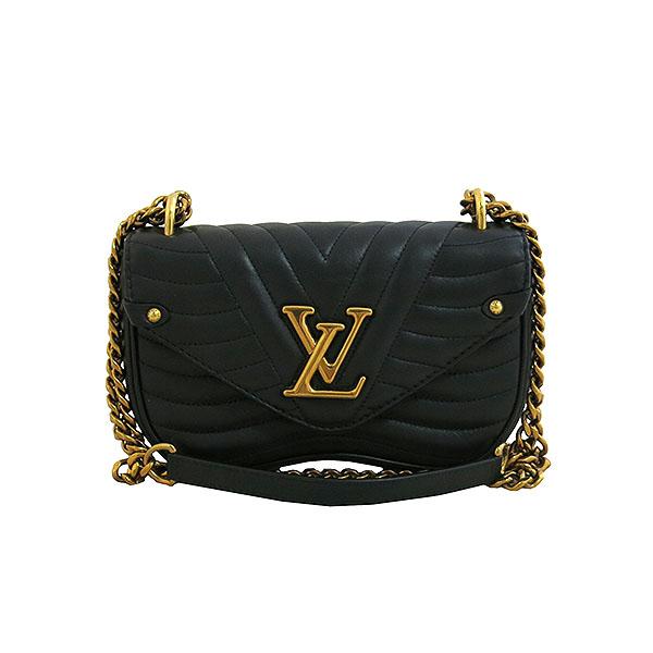 Louis Vuitton(루이비통) M51683 뉴 웨이브 금장 체인 PM 3WAY ( 토트 / 숄더 / 크로스 ) [대구동성로점] 이미지3 - 고이비토 중고명품