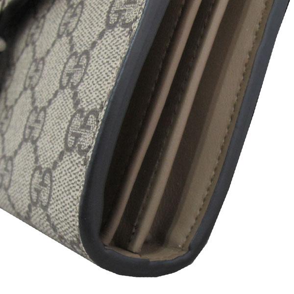 Gucci(구찌) 401231 GG로고 PVC Dionysus(디오니소스) GG 수프림 미니 플랩 체인 크로스백 [대구반월당본점] 이미지5 - 고이비토 중고명품