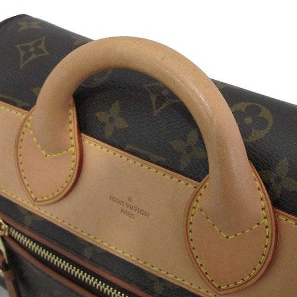 Louis Vuitton(루이비통) M40582 모노그램 캔버스 브라운 레더 에덴 MM 토트백 + 숄더스트랩 2WAY [대구반월당본점] 이미지6 - 고이비토 중고명품