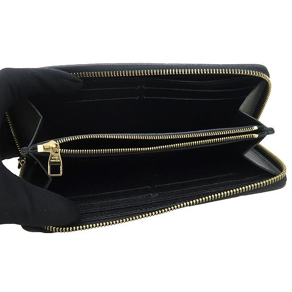Louis Vuitton(루이비통) M60171 모노그램 앙프렝뜨 클레망스 지피 월릿 장지갑 [잠실점]