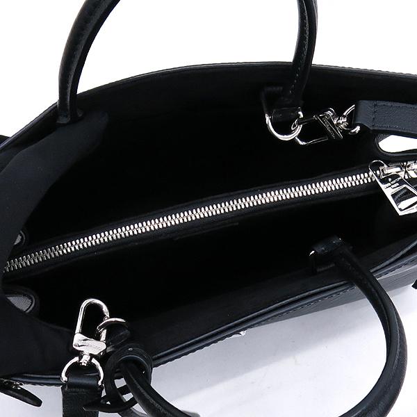 Louis Vuitton(루이비통) M54810 블랙 느와르컬러 에삐 트위스트 토트백 + 숄더스트랩 2WAY [강남본점] 이미지6 - 고이비토 중고명품