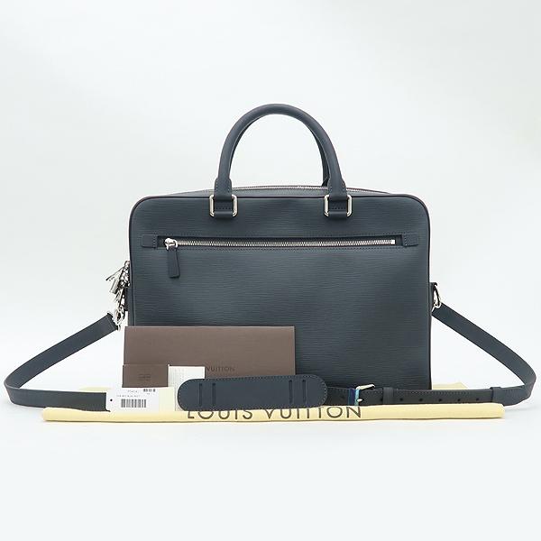 Louis Vuitton(루이비통) M54041 PDB 에삐 레더 서류 토트백 + 숄더스트랩 2WAY [잠실점]