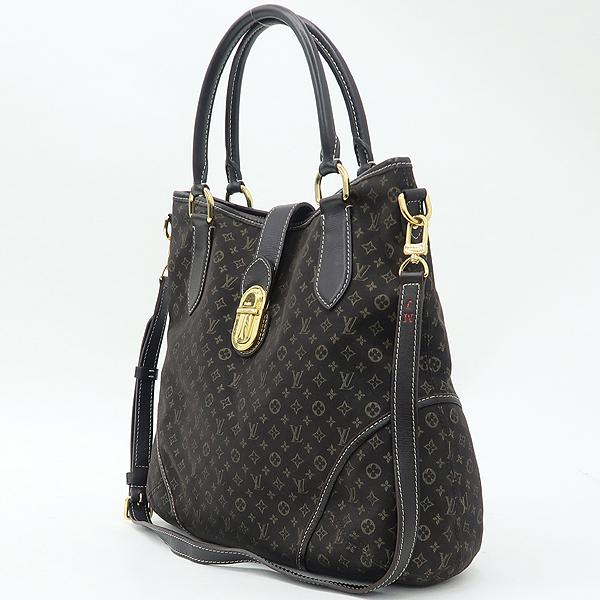 Louis Vuitton(루이비통) M56696 퓨세인 모노그램 이딜 켄버스 엘레지 토트백 2WAY[강남본점] 이미지2 - 고이비토 중고명품