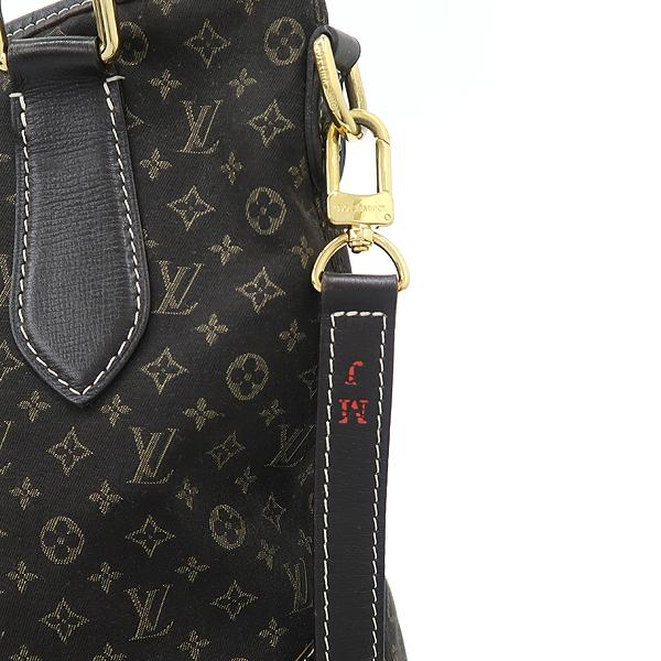 Louis Vuitton(루이비통) M56696 퓨세인 모노그램 이딜 켄버스 엘레지 토트백 2WAY[강남본점] 이미지3 - 고이비토 중고명품