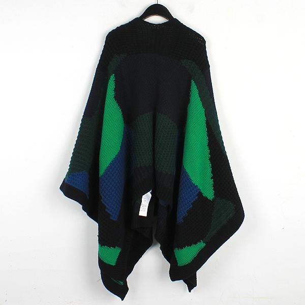 Louis Vuitton(루이비통) 캐시미어 혼방 케이프 망토 가디건 [강남본점] 이미지3 - 고이비토 중고명품