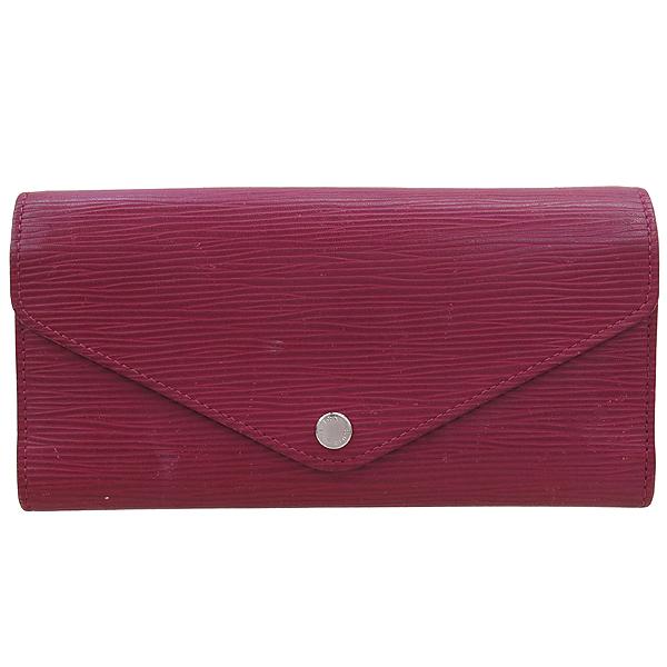 Louis Vuitton(루이비통) M60711 에삐 레더 Josephine 장지갑 [강남본점]