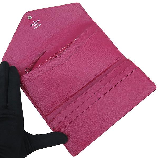 Louis Vuitton(루이비통) M60711 에삐 레더 Josephine 장지갑 [강남본점] 이미지2 - 고이비토 중고명품