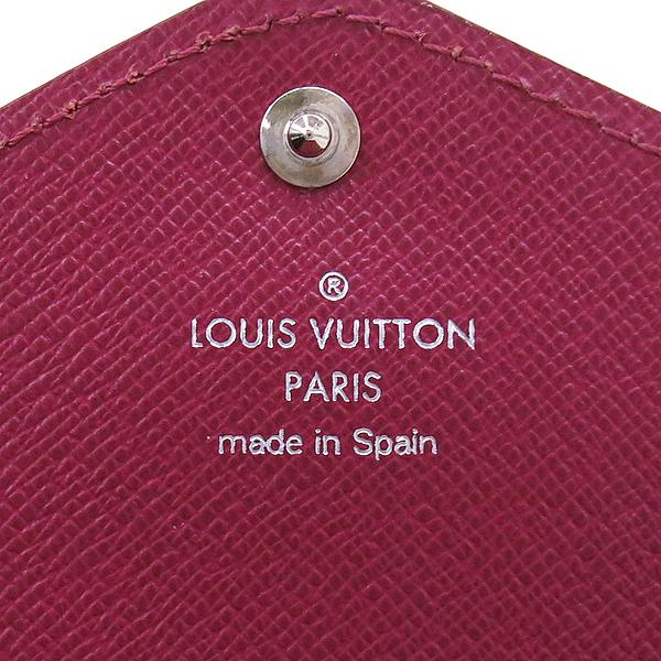 Louis Vuitton(루이비통) M60711 에삐 레더 Josephine 장지갑 [강남본점] 이미지3 - 고이비토 중고명품