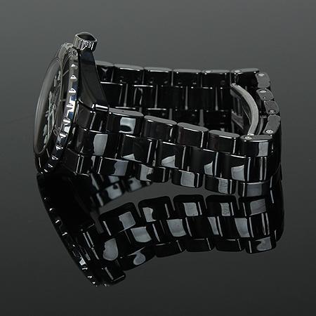 Chanel(샤넬) J12 매트블랙 세라믹 38MM 남성용 시계[광주상무점] 이미지4 - 고이비토 중고명품