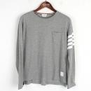 톰브라운 와플 티셔츠