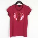 아르마니 반팔 티셔츠