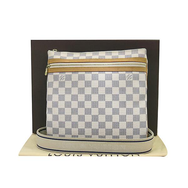 Louis Vuitton(루이비통) N51112 다미에 캔버스 아주르 보스포어 크로스백 [부산센텀본점]