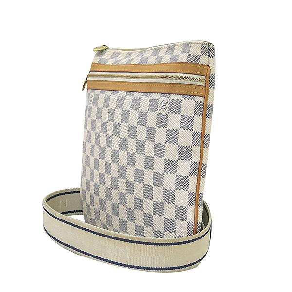 Louis Vuitton(루이비통) N51112 다미에 캔버스 아주르 보스포어 크로스백 [부산센텀본점] 이미지3 - 고이비토 중고명품