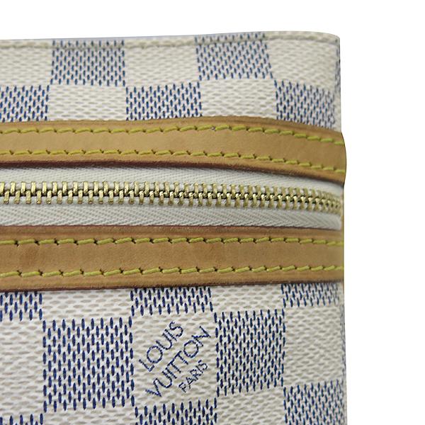 Louis Vuitton(루이비통) N51112 다미에 캔버스 아주르 보스포어 크로스백 [부산센텀본점] 이미지4 - 고이비토 중고명품