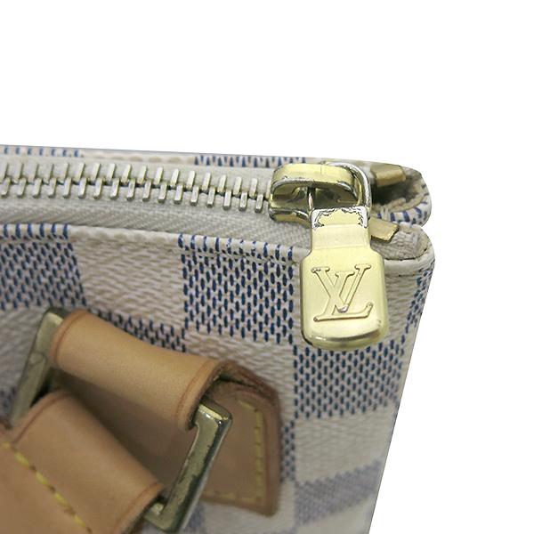 Louis Vuitton(루이비통) N51112 다미에 캔버스 아주르 보스포어 크로스백 [부산센텀본점] 이미지5 - 고이비토 중고명품