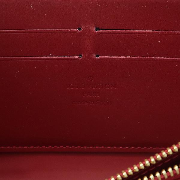 Louis Vuitton(루이비통) M91981 모노그램 베르니 폼다무르 지피월릿 장지갑 [강남본점] 이미지4 - 고이비토 중고명품
