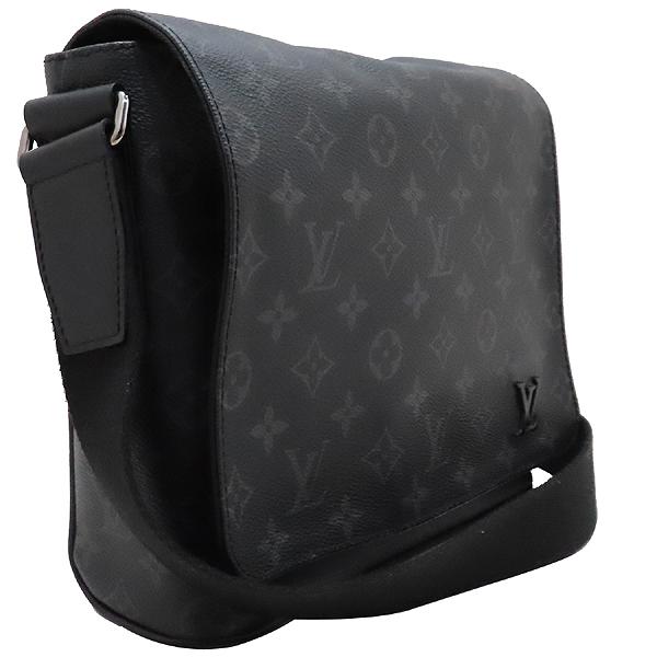 Louis Vuitton(루이비통) M44000 모노그램 이클립스 캔버스 디스트릭트 PM 크로스백 [인천점] 이미지2 - 고이비토 중고명품