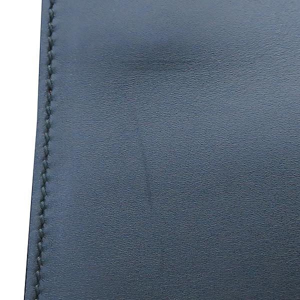 Gucci(구찌) 459076 블랙 컬러 레더 뱀부 토트백 + 숄더 스트랩  [부산센텀본점] 이미지6 - 고이비토 중고명품