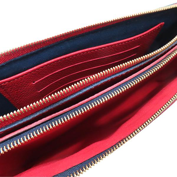 Louis Vuitton(루이비통) M63916 마린 라우지 앙프렝뜨 포쉐트 더블 집 금장 파우치 겸 체인 크로스백  [인천점] 이미지7 - 고이비토 중고명품