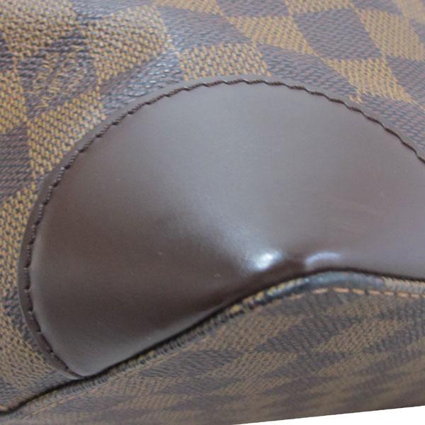 Louis Vuitton(루이비통) N51205 다미에 에벤 캔버스 햄스테드 PM 토트백 [대구반월당본점] 이미지5 - 고이비토 중고명품
