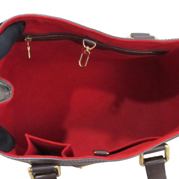 Louis Vuitton(루이비통) N51205 다미에 에벤 캔버스 햄스테드 PM 토트백 [대구반월당본점] 이미지6 - 고이비토 중고명품