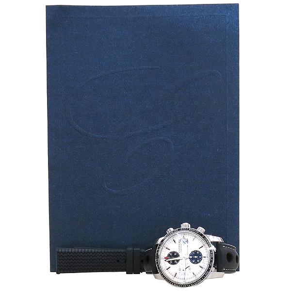 Chopard(쇼파드) 8992 GRAND PRIX 스틸 크로노그래프 오토매틱 남성용 시계 [강남본점]