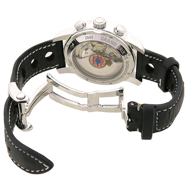 Chopard(쇼파드) 8992 GRAND PRIX 스틸 크로노그래프 오토매틱 남성용 시계 [강남본점] 이미지4 - 고이비토 중고명품