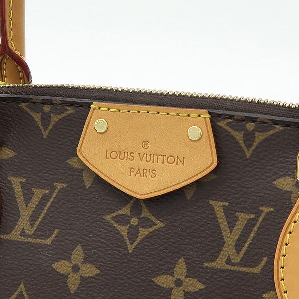 Louis Vuitton(루이비통) M48814 모노그램 캔버스 TURENNE 튀렌느 MM 토트백 + 숄더스트랩 2WAY [강남본점] 이미지4 - 고이비토 중고명품