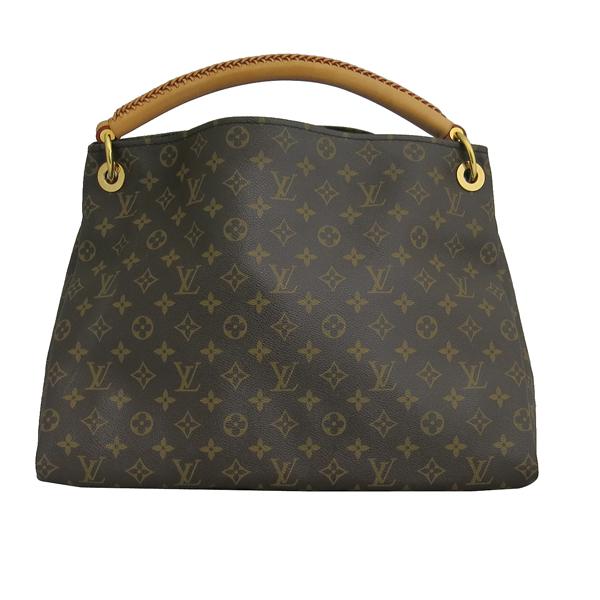 Louis Vuitton(루이비통) M40249 모노그램 캔버스 앗치 MM 숄더백 [동대문점] 이미지2 - 고이비토 중고명품