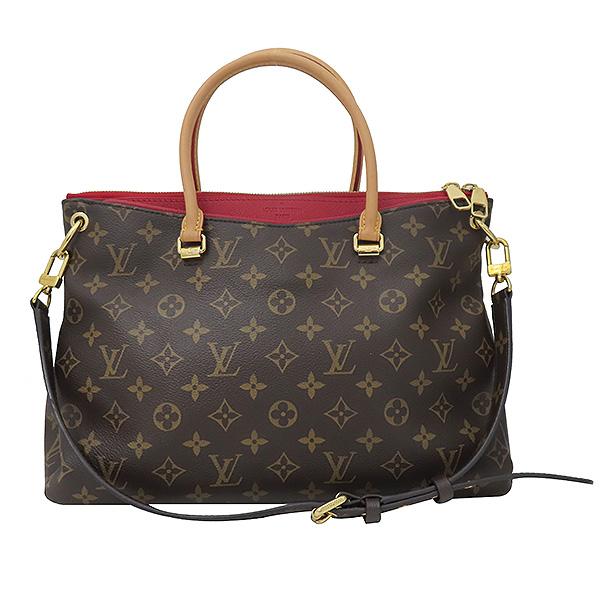 Louis Vuitton(루이비통) M41175 모노그램 캔버스 Cherry 팔라스 토트백 + 숄더 스트랩 2WAY [부산서면롯데점]