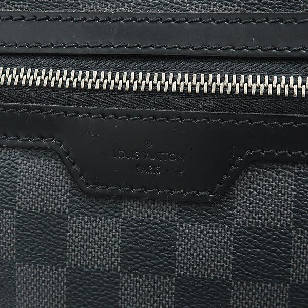 Louis Vuitton(루이비통) N58024 다미에 그라피트 캔버스 마이클 백팩 [강남본점] 이미지4 - 고이비토 중고명품