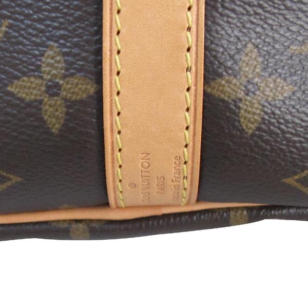 Louis Vuitton(루이비통) M40392 모노그램 캔버스 반둘리에 스피디 35 토트백+숄더스트랩 2WAY [대구반월당본점] 이미지4 - 고이비토 중고명품