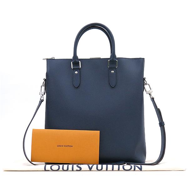 Louis Vuitton(루이비통) M33432 안톤 토트 타이가 토트백 + 숄더스트랩 2WAY [강남본점]