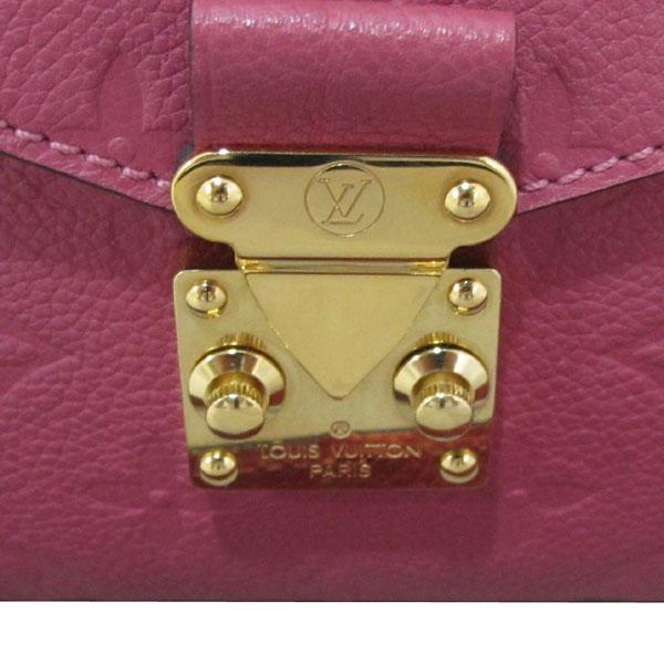 Louis Vuitton(루이비통) M43737 로즈 브뤼에르가 모노그램 앙프렝뜨 포쉐트 메티스 MM 토트백 + 숄더스트랩 2WAY [대구반월당본점] 이미지4 - 고이비토 중고명품