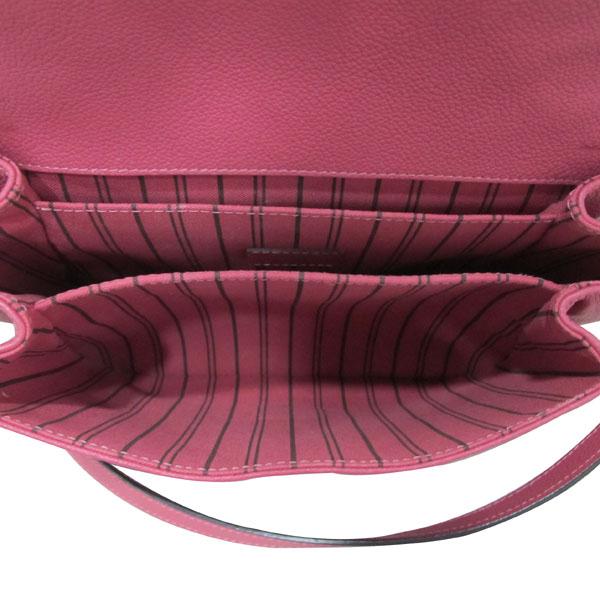 Louis Vuitton(루이비통) M43737 로즈 브뤼에르가 모노그램 앙프렝뜨 포쉐트 메티스 MM 토트백 + 숄더스트랩 2WAY [대구반월당본점] 이미지6 - 고이비토 중고명품