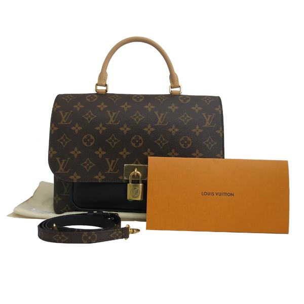 Louis Vuitton(루이비통) M44259 모노그램 캔버스 느와르 마리냥 토트백 + 숄더스트랩 2WAY [동대문점]