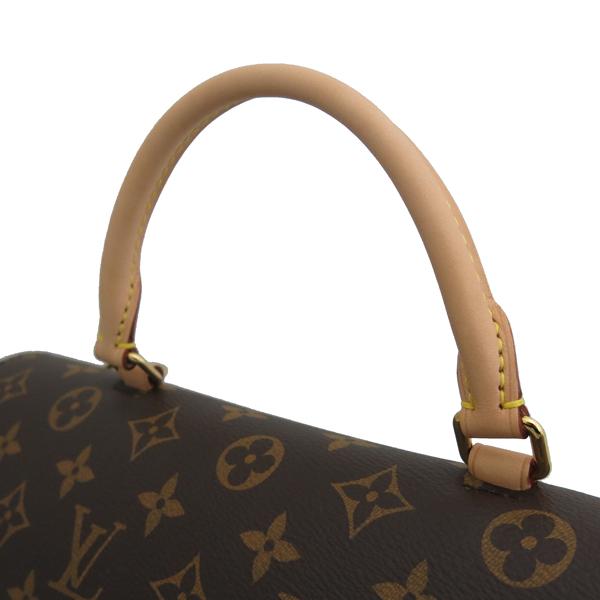 Louis Vuitton(루이비통) M44259 모노그램 캔버스 느와르 마리냥 토트백 + 숄더스트랩 2WAY [동대문점] 이미지5 - 고이비토 중고명품
