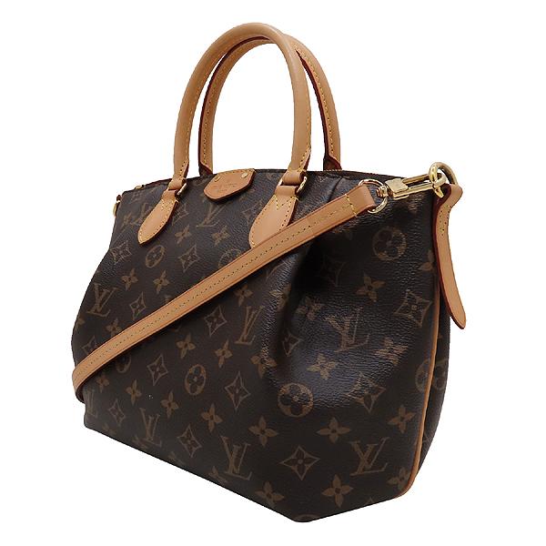 Louis Vuitton(루이비통) M48813 모노그램 캔버스 튀렌느 PM 토트백 + 숄더스트랩 2WAY [인천점] 이미지2 - 고이비토 중고명품