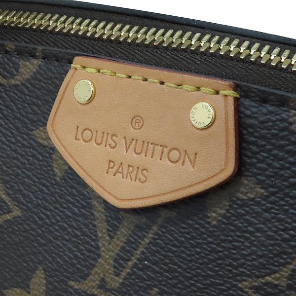 Louis Vuitton(루이비통) M48813 모노그램 캔버스 튀렌느 PM 토트백 + 숄더스트랩 2WAY [인천점] 이미지5 - 고이비토 중고명품