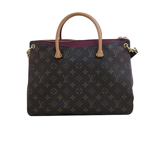 Louis Vuitton(루이비통) M40906 모노그램 캔버스 AURORE 팔라스 토트백 + 숄더 스트랩 [대구동성로점] 이미지2 - 고이비토 중고명품