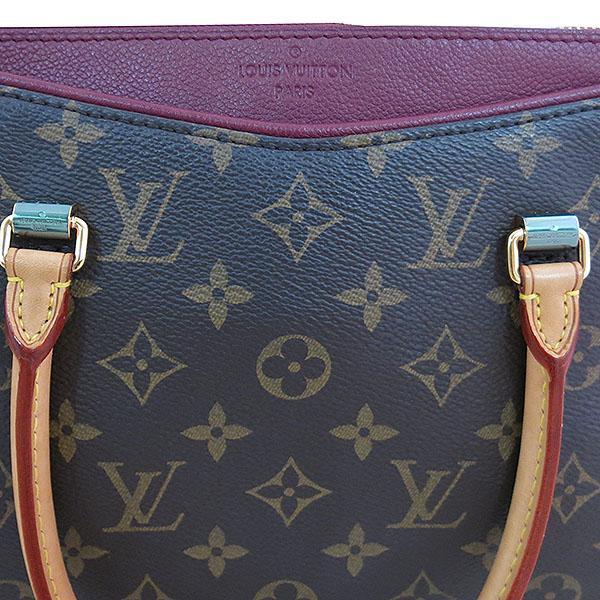 Louis Vuitton(루이비통) M40906 모노그램 캔버스 AURORE 팔라스 토트백 + 숄더 스트랩 [대구동성로점] 이미지4 - 고이비토 중고명품