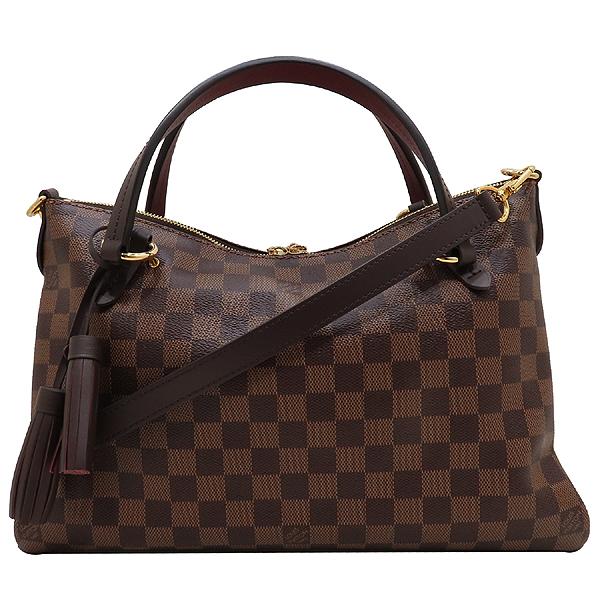 Louis Vuitton(루이비통) N40023 다미에 에벤 캔버스 리밍턴 토트백 + 숄더스트랩 [인천점] 이미지2 - 고이비토 중고명품