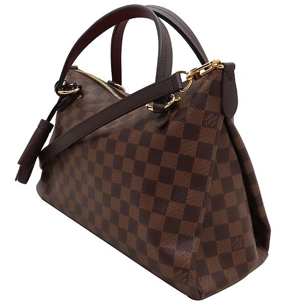 Louis Vuitton(루이비통) N40023 다미에 에벤 캔버스 리밍턴 토트백 + 숄더스트랩 [인천점] 이미지3 - 고이비토 중고명품