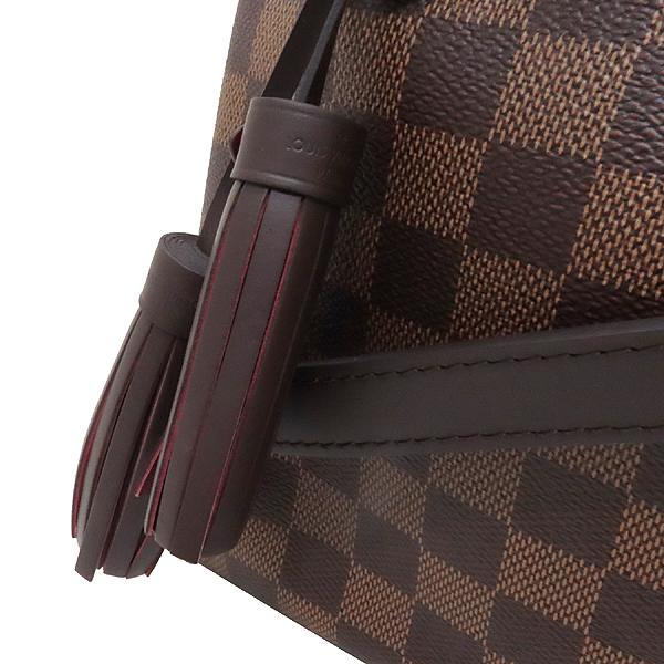 Louis Vuitton(루이비통) N40023 다미에 에벤 캔버스 리밍턴 토트백 + 숄더스트랩 [인천점] 이미지5 - 고이비토 중고명품
