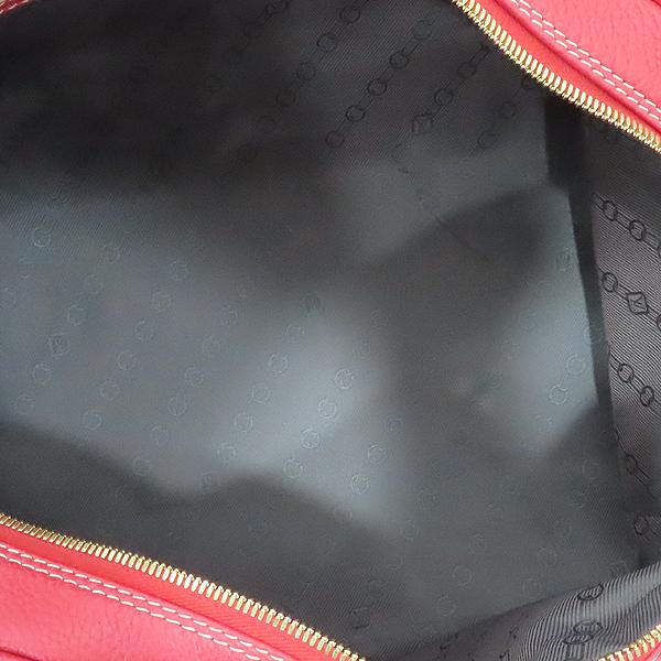 Louis Vuitton(루이비통) M95140 한정판 토바고 레드 레더 캐리올 토트백 [대구황금점] 이미지7 - 고이비토 중고명품